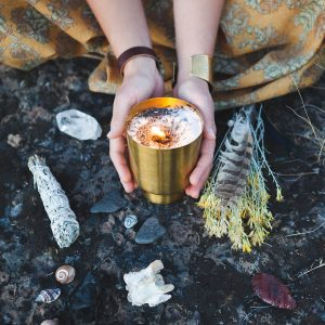 Witches in the Woods Magic Retreat in Oregon