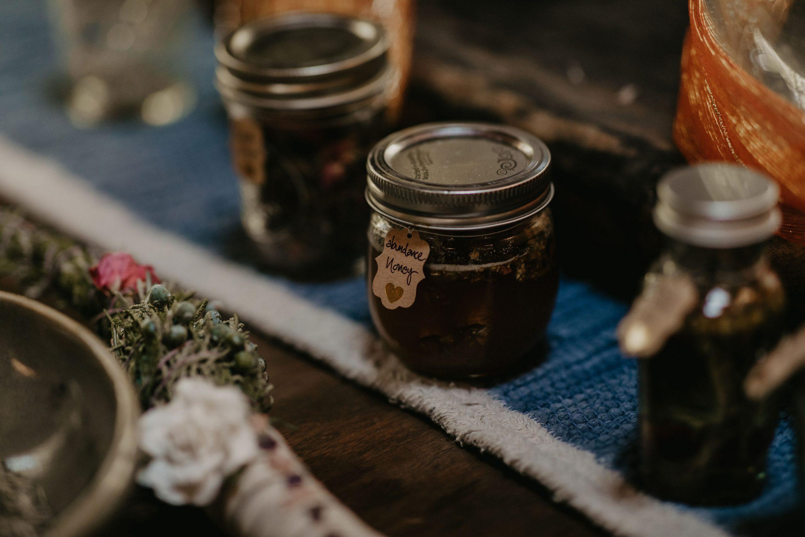 abundance honey