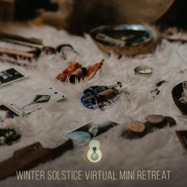 Winter Solstice virtual mini retreat!